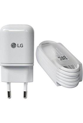 Lg G5 Şarj Adaptörü Ve Type C Kablo
