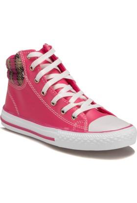 Seventeen Pp410 Fuşya Kız Çocuk Sneaker