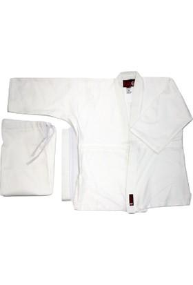 Yuko Judo, Aikido Elbisesi