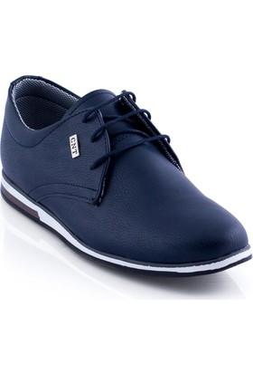 Lufigo Lope Lacivert Casual Erkek Ayakkabı