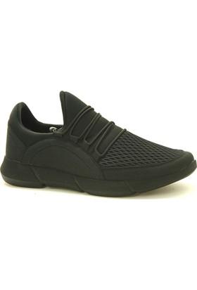 Lufigo G-Class Siyah Günlük Erkek Ayakkabı 2015-02