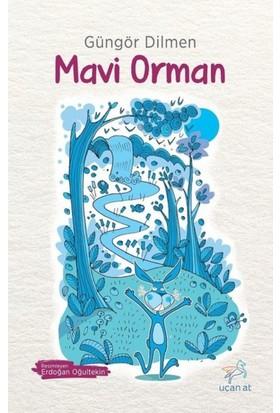 Mavi Orman - Güngör Dilmen