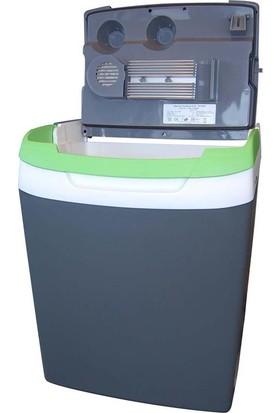 Ezetil E32 Oto Buzdolabı 12v - 220v 32 Lt
