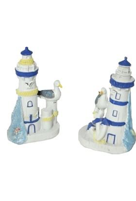 Marin Deniz Feneri Martılı