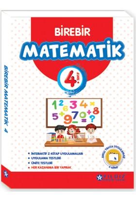 Yıldız Yayınları Birebir Matematik 4. Sınıf