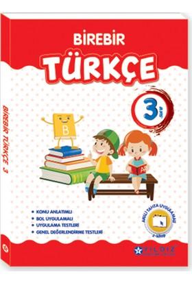 Yıldız Yayınları Birebir Türkçe 3. Sınıf