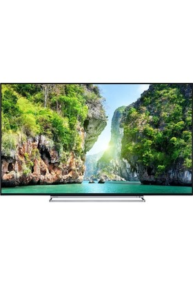 "Toshiba 55U6763 55"" 139 Ekran 4K Ultra HD Smart LED TV"