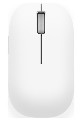 Xiaomi Kablosuz Mouse / Fare Beyaz