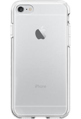 Buff Apple iPhone 6S Air Hybrid Kılıf Crystall Clear