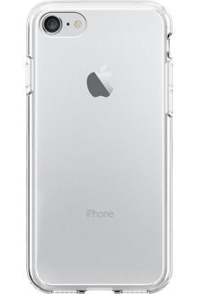 Buff Apple iPhone 8 Air Hybrid Kılıf Crystall Clear