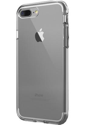 Buff Apple iPhone 8 Plus Air Hybrid Kılıf