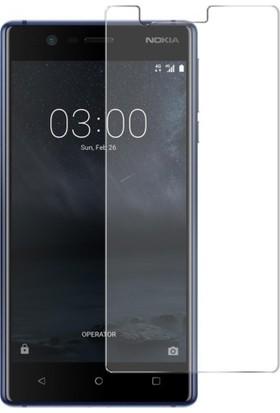 Buff Nokia 3 Glass Ekran Koruyucu Cam
