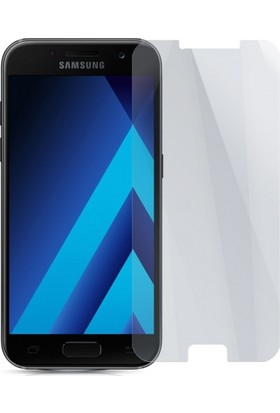 Buff Samsung Galaxy A5 2017 Glass Ekran Koruyucu Cam