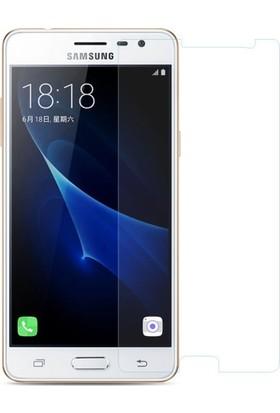 Buff Samsung Galaxy J5 Pro Glass Ekran Koruyucu Cam