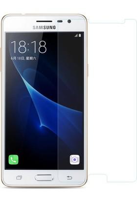 Buff Samsung Galaxy J7 Pro Glass Ekran Koruyucu Cam