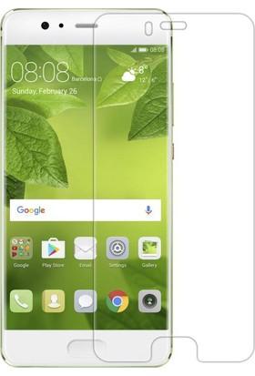 Buff Huawei P10 Darbe Emici Ekran Koruyucu Film
