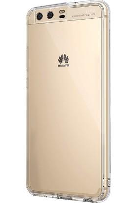 Buff Huawei P10 Plus Air Hybrid Kılıf Crystall Clear