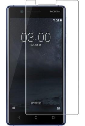 Buff Nokia 6 Darbe Emici Ekran Koruyucu Film