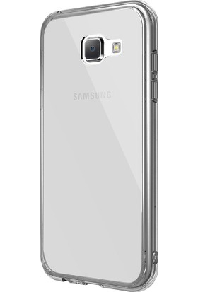 Buff Samsung Galaxy A3 2017 Air Hybrid Kılıf
