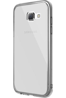 Buff Samsung Galaxy A7 2017 Air Hybrid Kılıf