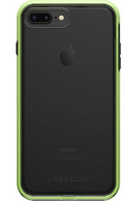 Lifeproof Slam Apple iPhone 7 Plus - iPhone 8 Plus Kılıf Flash Green