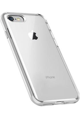 Verus Apple iPhone 7 - iPhone 8 New Crystal Bumper Kılıf