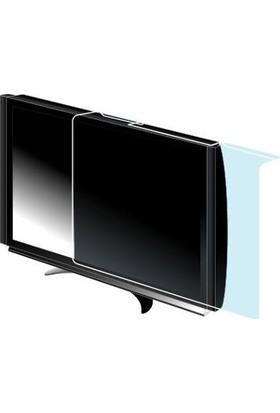 Etiasglass Vestel 55Ua8990 Tv Ekran Koruyucu / Ekran Koruma Camı (Uyumlu)