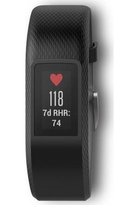 Garmin Vivosport GPS'li Akıllı Bileklik - Siyah