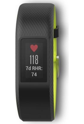Garmin Vivosport GPS'li Akıllı Bileklik - Sarı