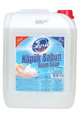 Aysil Köpük Sıvı Sabun 5 L.