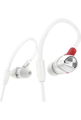 Pioneer Dje 1500 W (Beyaz) Kulak-İçi Kulaklık