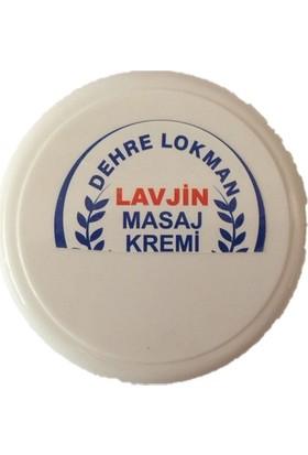 Dehre Lokman Lavjin Masaj Kremi