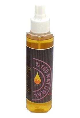 Proderm Gold Keratin Takviyeli Siyah Sarımsak Yağı + 15 Bitki Özlü 150 ml