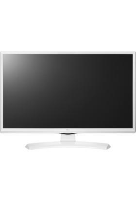 "LG 24MT49U-WZ 24"" 61 Ekran Uydulu LED TV"