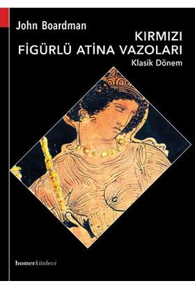 Kırmızı Figürlü Atina Vazoları, Klasik Dönem