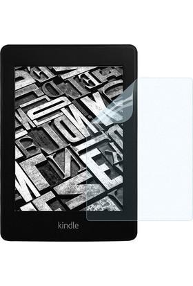 Amazon E-kitap Okuyucu 6 inç Ekran Koruyucu Film ve Stylus Kalem