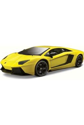 Maisto Model Araba 1:24 Lamborghini Aventador LP700-4 31362