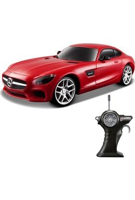 Maisto Tech RC 1:24 Mercedes Benz Amg Gt MAY81089
