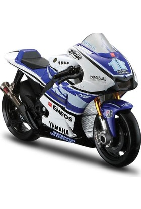 Maisto 1:18 2012 Yamaha Racing Team MAY34583