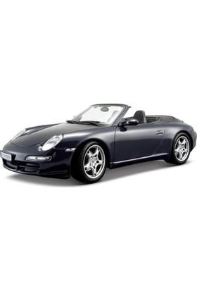 Maisto 1:18 Porsche 911 Carrera S Cabriolet MAIS31126