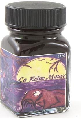 Noodlers Şişe Mürekkep La Reine Mauve 1 Oz Eternal 19183