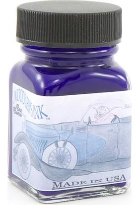 Noodlers Şişe Mürekkep Luxury Blue 1 Oz Eternal 19180