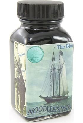 Noodlers Şişe Mürekkep The Blue Nose Bear 3 Oz 19068