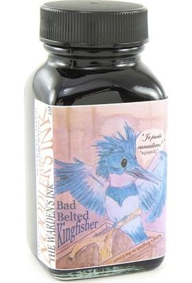 Noodlers Şişe Mürekkep Bad Belted Kingfisher 3Oz 19062
