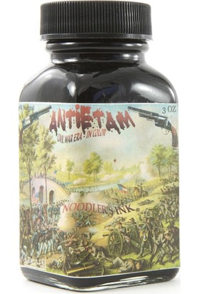 Noodlers Şişe Mürekkep Antietam 3 Oz 19013