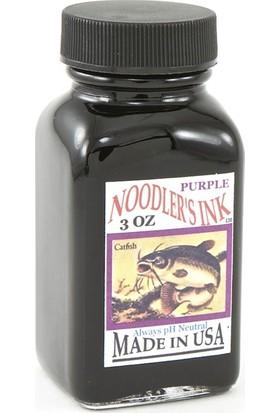 Noodlers Şişe Mürekkep Purple 3 Oz 19008