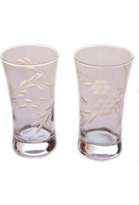 Başak 420055 Papatya Azur Su Bardağı 6 Adet