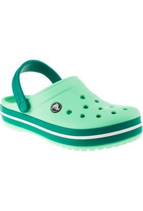 Crocs 11016 Crocband Yeşil Unisex Terlik