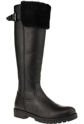 Greyder 27401 Casual Siyah Kadın Çizme