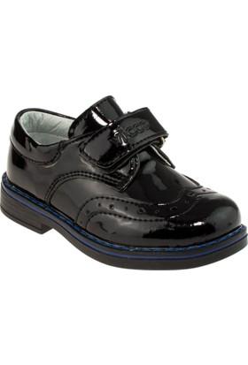 Vicco 933.z.324 Sünnet Çocuk Siyah Çocuk Ayakkabı